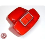 VESPA VLB Sprint/VBC Super/Rally Rear Light Lens