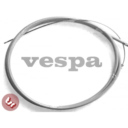 "VESPA VLB Super/VBC Sprint/Rally Speedo Cable 10"" Wheel"